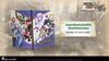 Super Neptunia RPG Steel Game Case