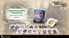 Super Neptunia RPG Playing Cards