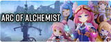 Preorder NA PS4 Copy of Arc of Alchemist on June 2!