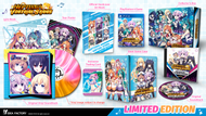 Neptunia™ Virtual Stars Limited Edition Revealed!