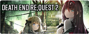 Death end re;Quest 2 - Behind the Scenes with the Voice Actors!