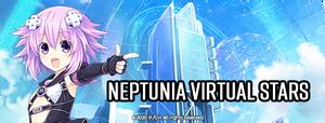 Neptunia Virtual Stars Limited Editions Gets Digital IFI Store Bundle!