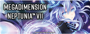 Megadimension Neptunia™ VII Heading West Digitally for Nintendo Switch™!