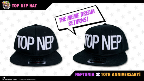 Top Nep Hat