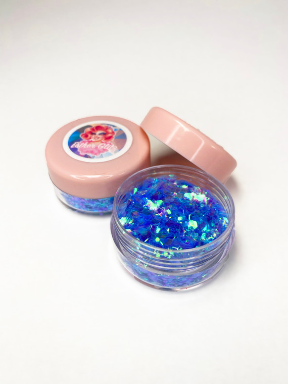 """Cosmetic Glitter - """"Froot Fairy"""""""