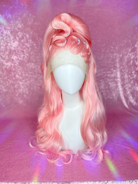 Ready 2 Ship Insta Auction - Pink Pony