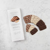 Dabble & Drizzle Chocolate Covered Biscuits Gift Basket (080.00.1013)