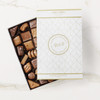 Dabble & Drizzle Assorted Chocolates (452g) Gift Basket (WS06)