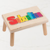 Step Up - Large Primary Gift Basket (B618R21)