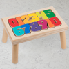 Lil Step Up - Numbers (Primary) Gift Basket
