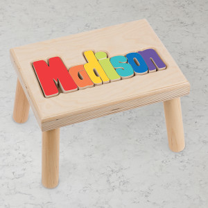 Unique gifts for children.
