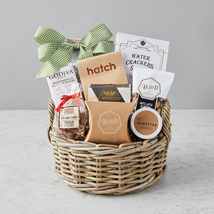 Gourmet Gifts of the Season