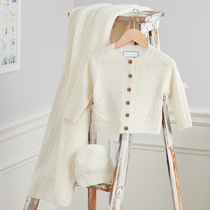 The Cutest, Coziest, Cashmere!