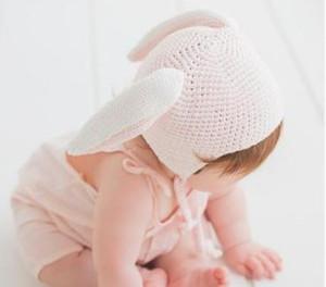 Beba Bean; Crochet Cuteness!