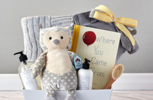 Cherished Gifts for New Arrivals