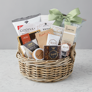 Gourmet Gifts for any Occasion