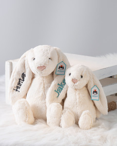 Our Favourite Jellycat Friends!
