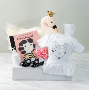 "Adorable Gifts for the Newest ""Little Lady!"""
