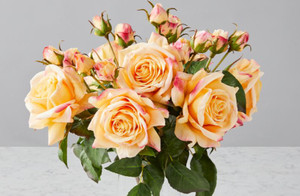 Fab faux flowers for your fall décor.