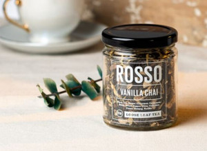 Wednesday Warm-Up with ROSSO!