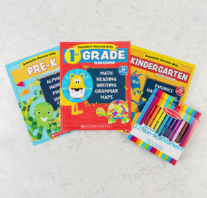 Activity Gifts for Kids