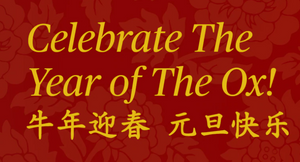 Celebrate the Year of the Ox with Baskits!