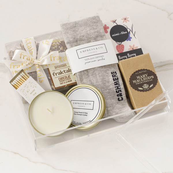 Simply The Best Gift Basket (F11021)