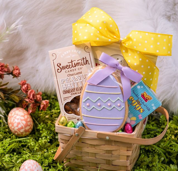 The Sweetest Easter Gifts