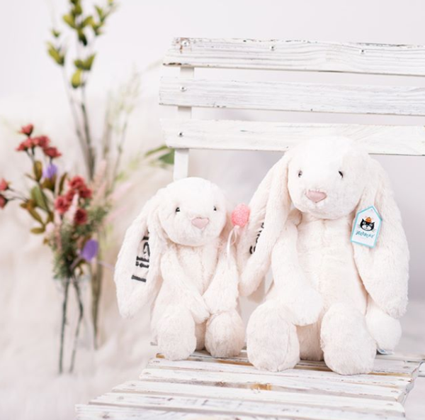 Easter Gifts for Some-Bunny Special!