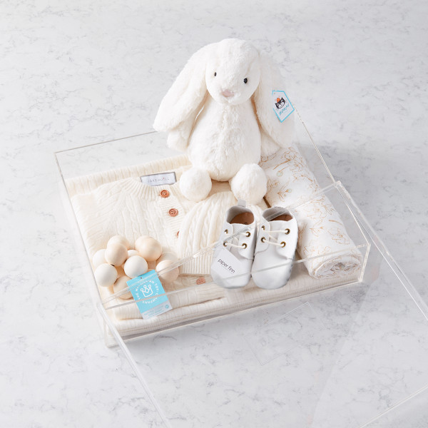 Luxe Gifts for Littles!