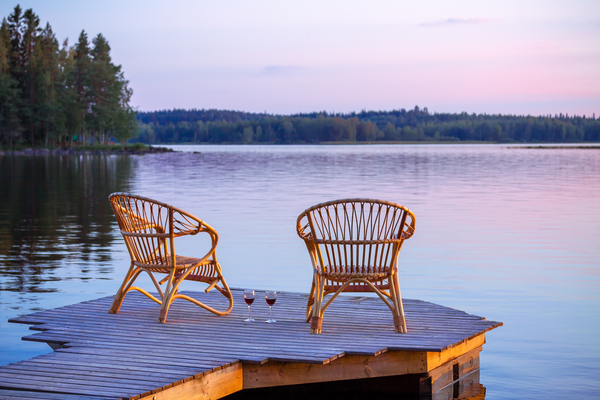 Cottage Season Has Arrived!