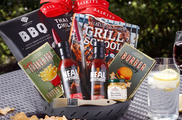 Great Gifts for the BBQ Lover