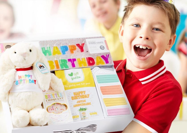 BIG Birthday Wishes