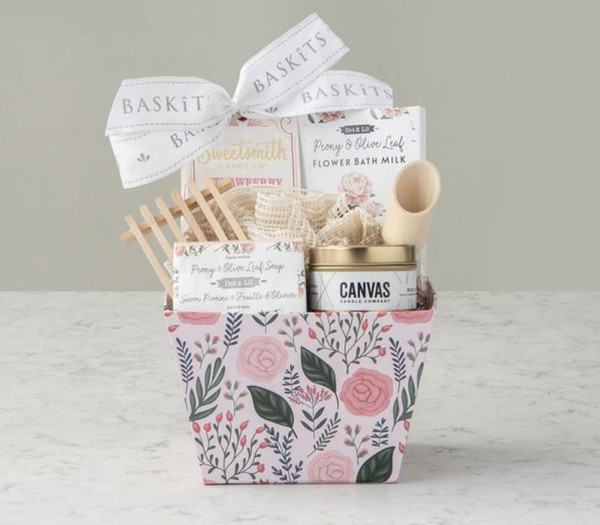 CTV: Pampering Products for Mother's Day