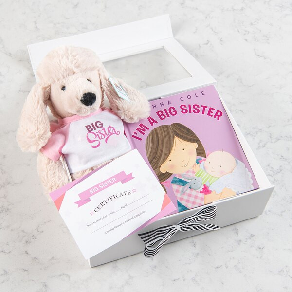 The Cutest Gifts for Young Siblings!