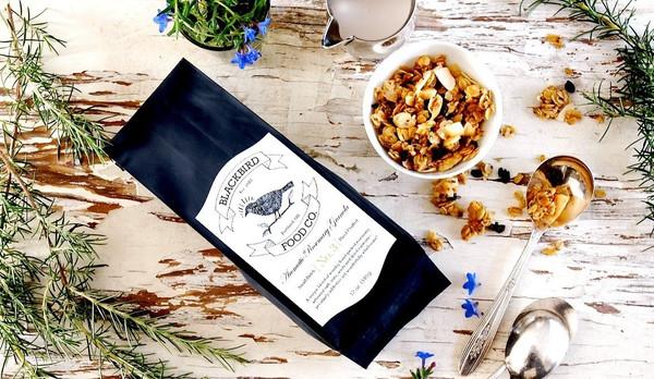 Brand Spotlight: Blackbird Food Co.