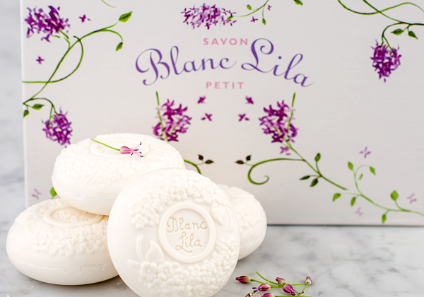 Brand Spotlight: Blanc Lila