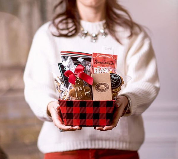 Gifts to make their season merry and bright.