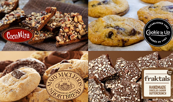 Cookie & Chocolate Brands We Love