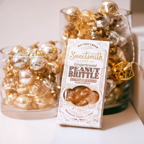 Sweetsmith: Handmade Candy with Soul