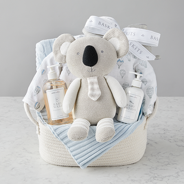For the newest Bundles of Joy!