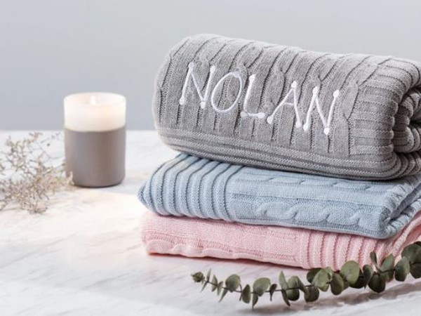 The Coziest Gifts for Baby!