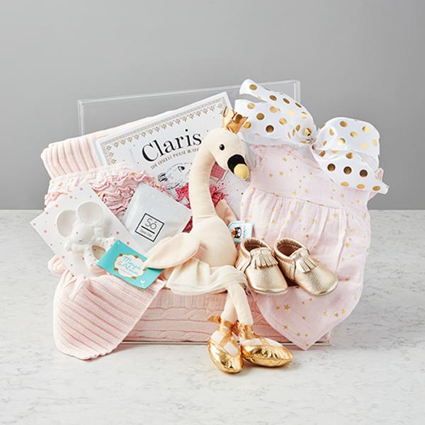 Baskits Unwrapped: Claris