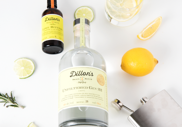 Brand Spotlight: Dillon's Distillers