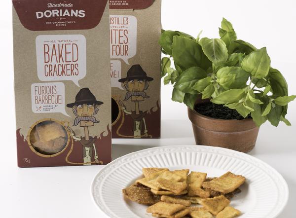 Brand Spotlight: Dorians'