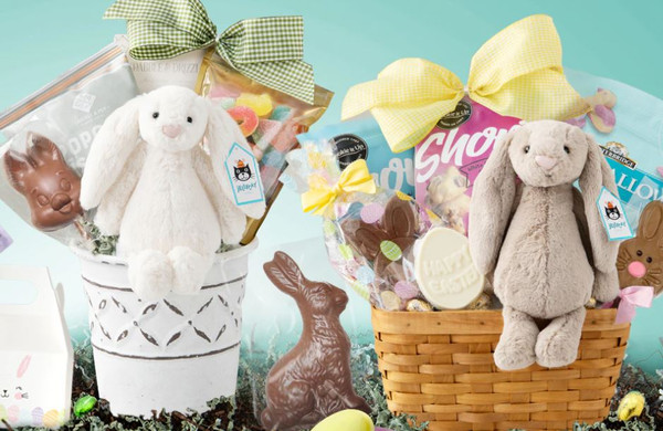 Easter Gifts to Surprise and Delight