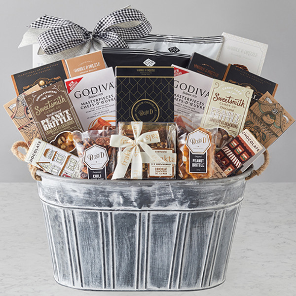 Father's Day gifts to celebrate the food enthusiast!