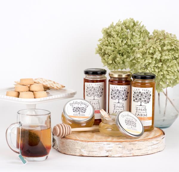 Baskit Brand Spotlight: Glen Farms