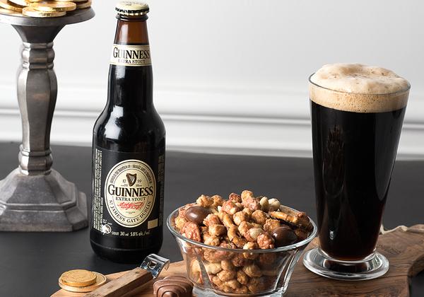 Brand Spotlight: Guinness