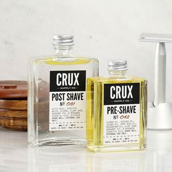 Baskit Brand Spotlight: CRUX Supply Co.